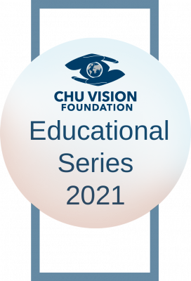 CVF Educational Series 2021 Logo